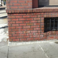 Building Graffiti Removal in San Francisco